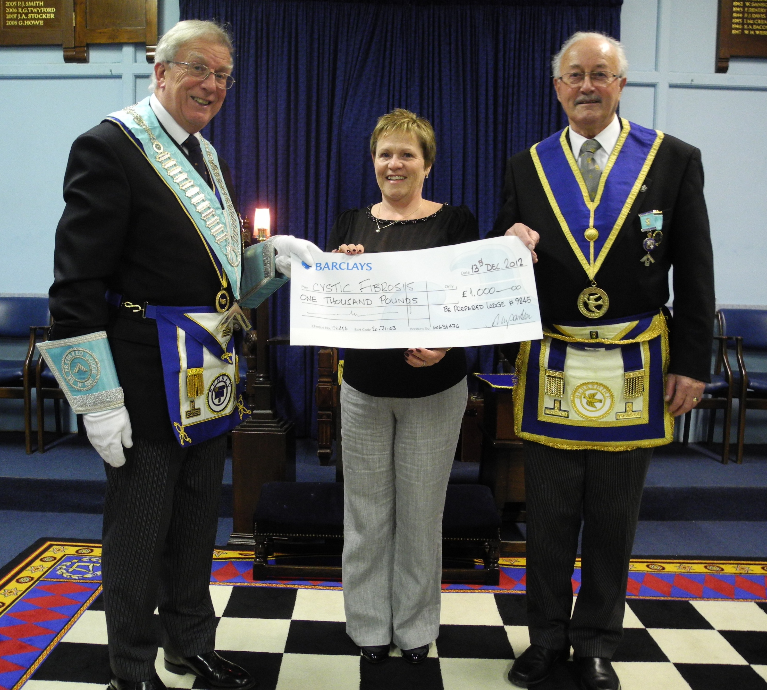 Gallery | BE PREPARED SCOUT LODGE No  9845